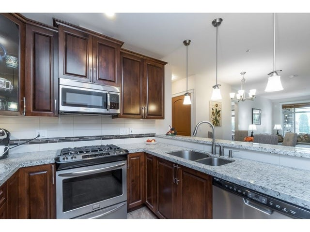 110 8067 207 STREET - Willoughby Heights Apartment/Condo for sale, 2 Bedrooms (R2376368) #5