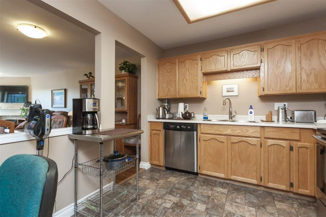 101 5375 205 STREET - Langley City Apartment/Condo for sale, 2 Bedrooms (R2414304) #1