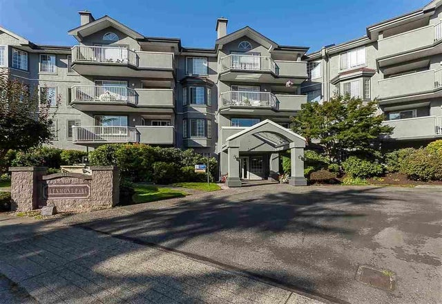 101 5375 205 STREET - Langley City Apartment/Condo for sale, 2 Bedrooms (R2414304) #4