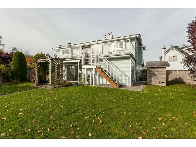 5219 197A STREET - Langley City House/Single Family for sale, 5 Bedrooms (R2416013) #18