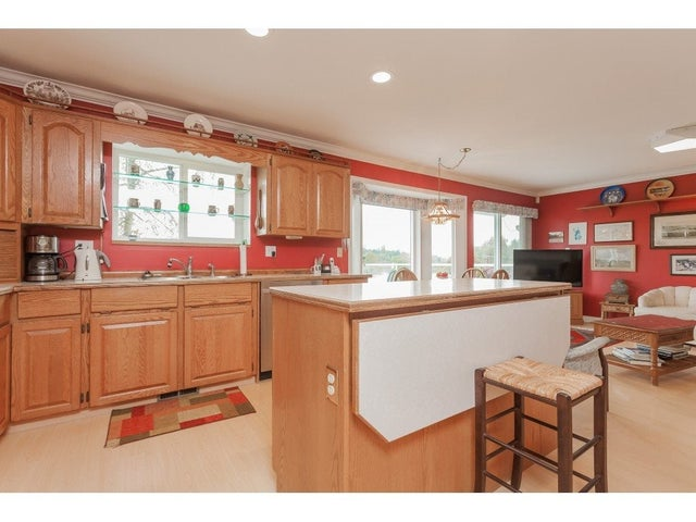 5219 197A STREET - Langley City House/Single Family for sale, 5 Bedrooms (R2416013) #8