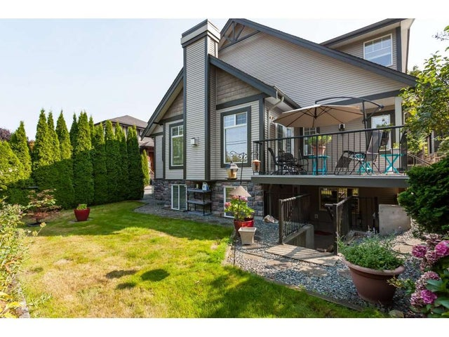 20744 GRADE CRESCENT - Langley City House/Single Family for sale, 5 Bedrooms (R2494330) #35