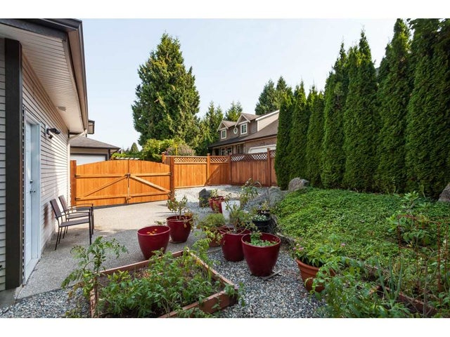 20744 GRADE CRESCENT - Langley City House/Single Family for sale, 5 Bedrooms (R2494330) #37