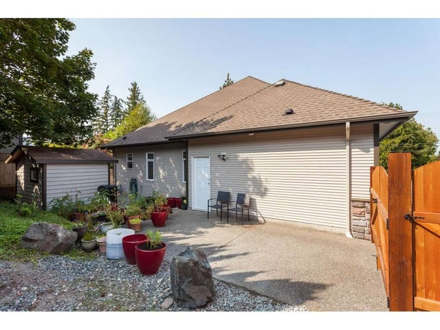 20744 GRADE CRESCENT - Langley City House/Single Family for sale, 5 Bedrooms (R2494330) #38