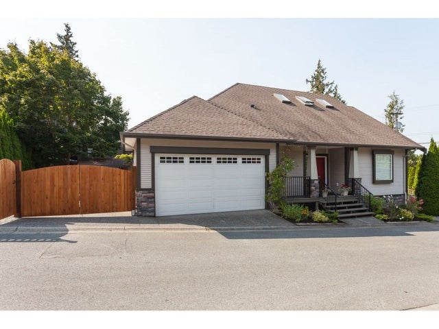 20744 GRADE CRESCENT - Langley City House/Single Family for sale, 5 Bedrooms (R2494330) #7