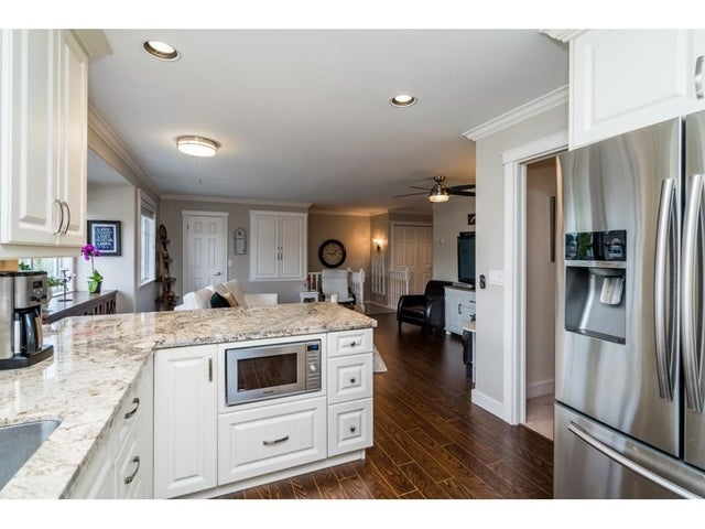 145 20391 96 AVENUE - Walnut Grove Townhouse for sale, 2 Bedrooms (R2581279)