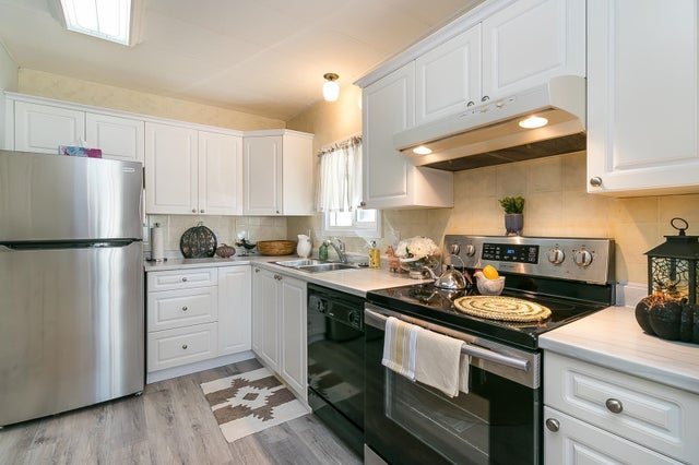 39 13507 81 AVENUE - Queen Mary Park Surrey Manufactured for sale, 2 Bedrooms (R2614941)