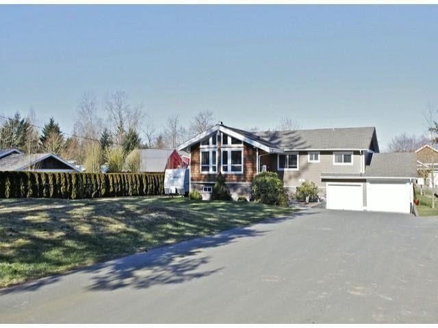 1 23313 34A AVENUE Campbell Valley - Campbell Valley House/Single Family for sale, 4 Bedrooms (F1425356) #1