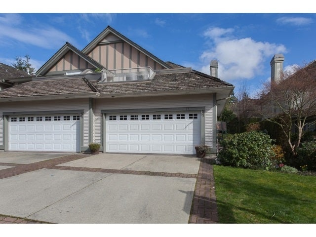105 5294 204TH STREET - Langley City Apartment/Condo for sale, 2 Bedrooms (R2044896) #1