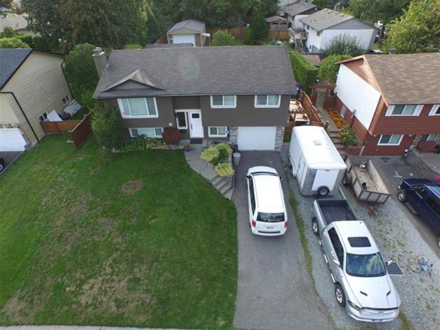 2981 265A STREET - Aldergrove Langley House/Single Family for sale, 4 Bedrooms (R2002194) #1