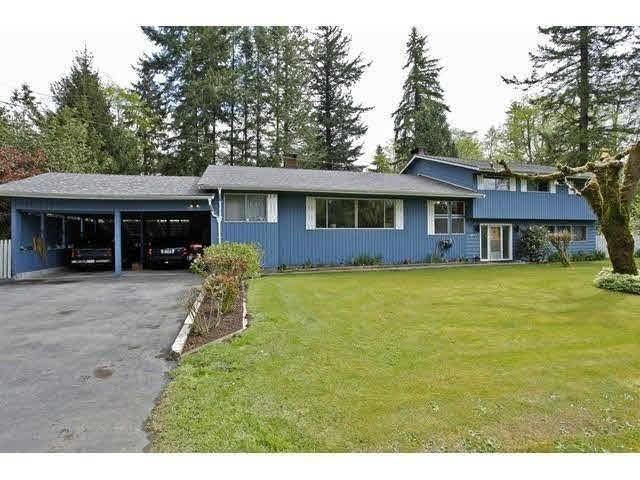 4722 SADDLEHORN CRESCENT Salmon River - Salmon River Land for sale, 5 Bedrooms (F1438454) #1