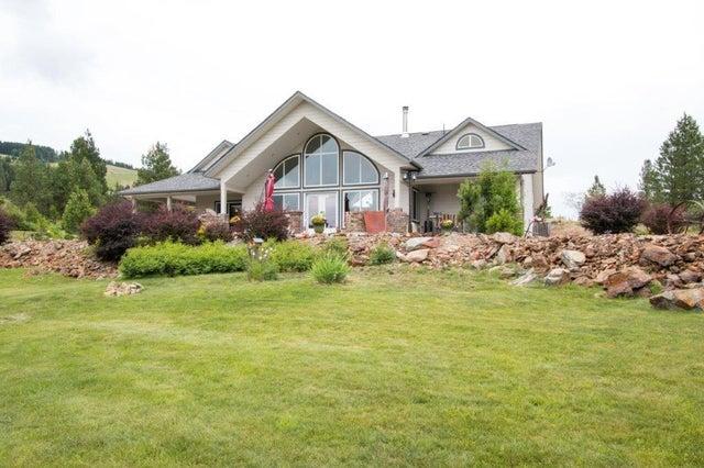 7760 RESERVOIR Road - Grand Forks House for sale, 3 Bedrooms (2438492) #1
