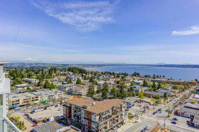 1602 1473 JOHNSTON ROAD - White Rock Apartment/Condo for sale, 2 Bedrooms (R2260884) #1