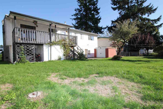 32036 ASTORIA CRESCENT - Abbotsford West House/Single Family for sale, 5 Bedrooms (R2007282) #18