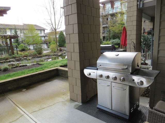 124 6628 120 STREET - West Newton Apartment/Condo for sale, 1 Bedroom (R2049915) #14