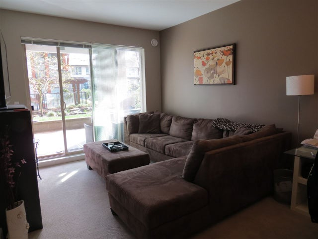 124 6628 120 STREET - West Newton Apartment/Condo for sale, 1 Bedroom (R2049915) #5