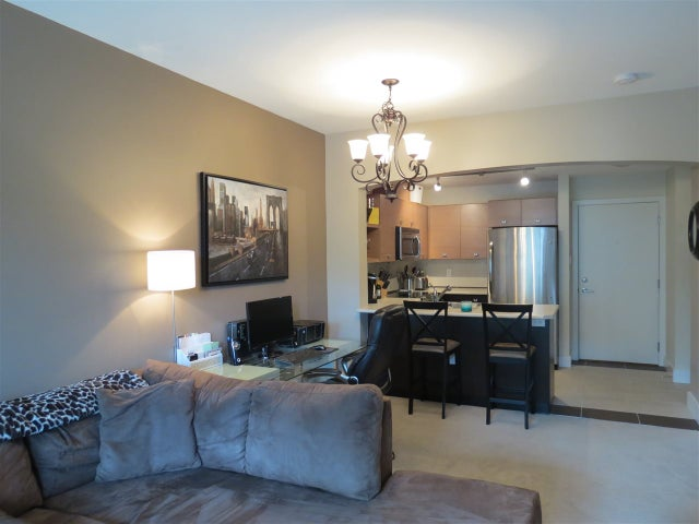 124 6628 120 STREET - West Newton Apartment/Condo for sale, 1 Bedroom (R2049915) #6