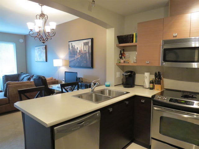 124 6628 120 STREET - West Newton Apartment/Condo for sale, 1 Bedroom (R2049915) #7