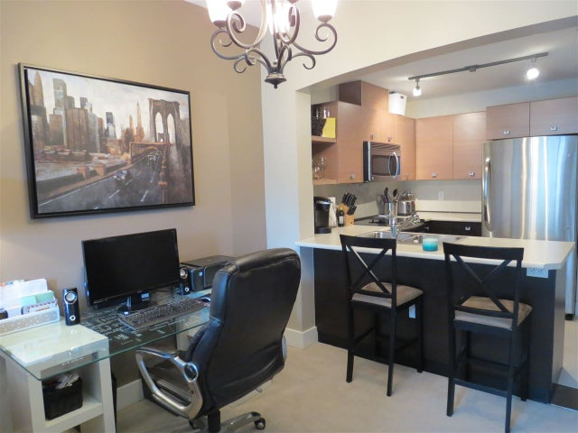 124 6628 120 STREET - West Newton Apartment/Condo for sale, 1 Bedroom (R2049915) #8