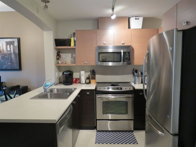 124 6628 120 STREET - West Newton Apartment/Condo for sale, 1 Bedroom (R2049915) #9