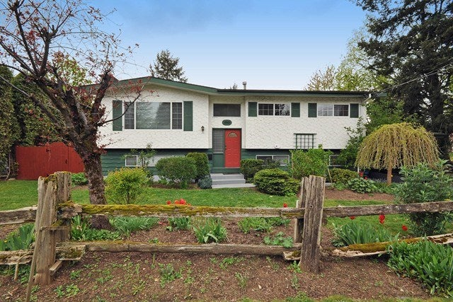 2885 CAMELLIA COURT - Central Abbotsford House/Single Family for sale, 4 Bedrooms (R2056799) #1