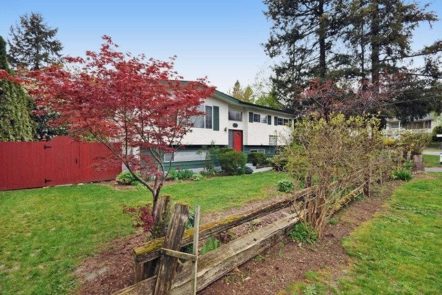 2885 CAMELLIA COURT - Central Abbotsford House/Single Family for sale, 4 Bedrooms (R2056799) #3