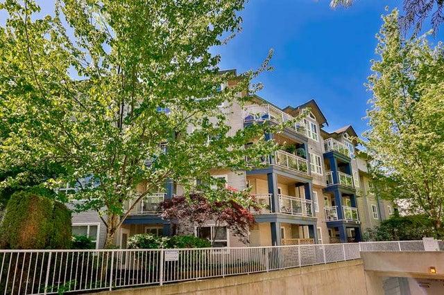 215 8115 121A STREET - Queen Mary Park Surrey Apartment/Condo for sale, 1 Bedroom (R2065770) #1