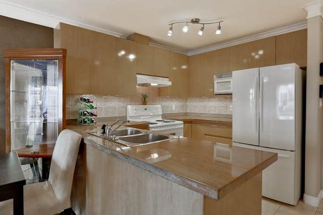 215 8115 121A STREET - Queen Mary Park Surrey Apartment/Condo for sale, 1 Bedroom (R2065770) #4