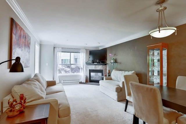 215 8115 121A STREET - Queen Mary Park Surrey Apartment/Condo for sale, 1 Bedroom (R2065770) #5
