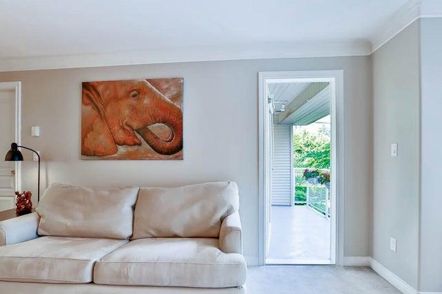 215 8115 121A STREET - Queen Mary Park Surrey Apartment/Condo for sale, 1 Bedroom (R2065770) #8