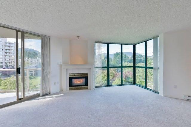 408 1190 PIPELINE ROAD - North Coquitlam Apartment/Condo for sale, 2 Bedrooms (R2077228) #5