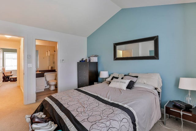 3 19448 68 AVENUE - Clayton Townhouse for sale, 2 Bedrooms (R2092363) #11