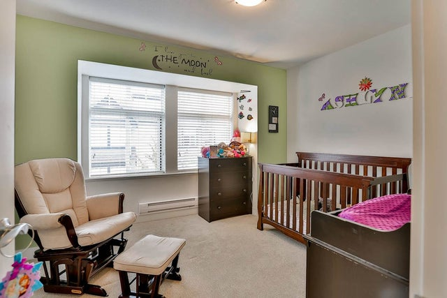 3 19448 68 AVENUE - Clayton Townhouse for sale, 2 Bedrooms (R2092363) #13
