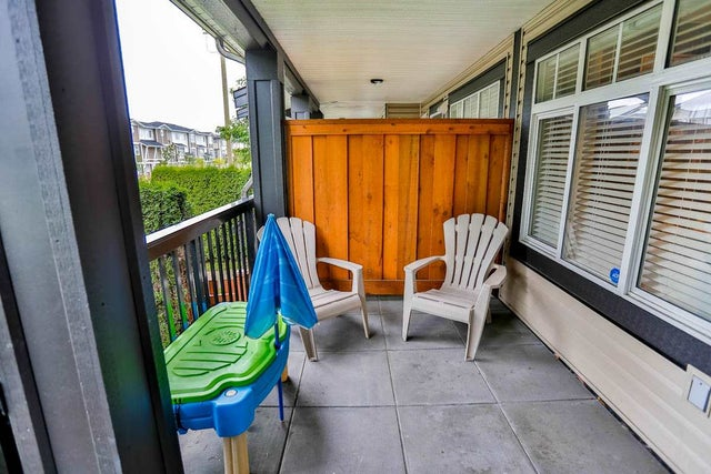 3 19448 68 AVENUE - Clayton Townhouse for sale, 2 Bedrooms (R2092363) #18