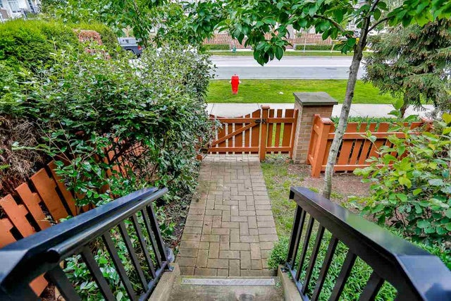 3 19448 68 AVENUE - Clayton Townhouse for sale, 2 Bedrooms (R2092363) #19