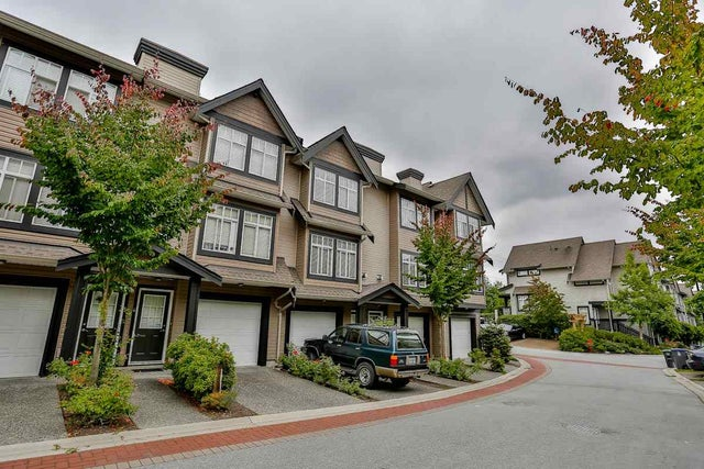 3 19448 68 AVENUE - Clayton Townhouse for sale, 2 Bedrooms (R2092363) #1
