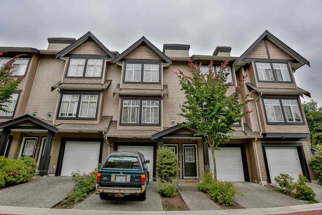 3 19448 68 AVENUE - Clayton Townhouse for sale, 2 Bedrooms (R2092363) #2