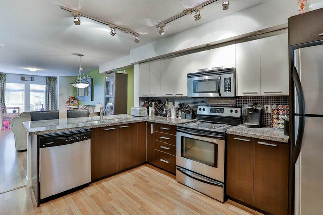 3 19448 68 AVENUE - Clayton Townhouse for sale, 2 Bedrooms (R2092363) #3