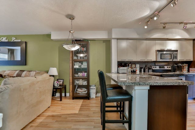 3 19448 68 AVENUE - Clayton Townhouse for sale, 2 Bedrooms (R2092363) #4