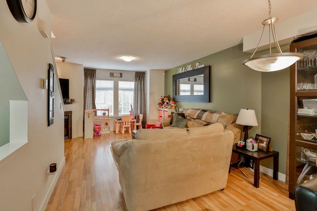 3 19448 68 AVENUE - Clayton Townhouse for sale, 2 Bedrooms (R2092363) #6