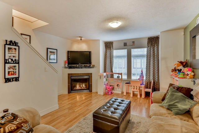 3 19448 68 AVENUE - Clayton Townhouse for sale, 2 Bedrooms (R2092363) #8