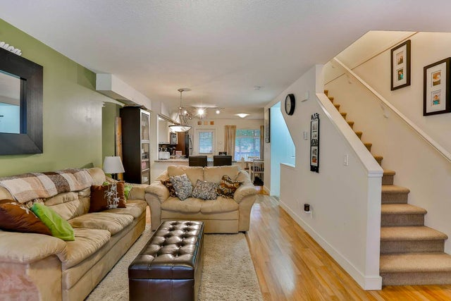 3 19448 68 AVENUE - Clayton Townhouse for sale, 2 Bedrooms (R2092363) #9