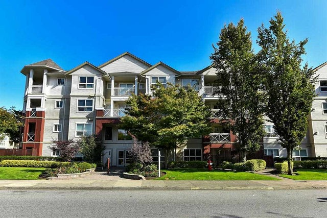 223 8068 120A STREET - Queen Mary Park Surrey Apartment/Condo for sale, 1 Bedroom (R2113246) #19