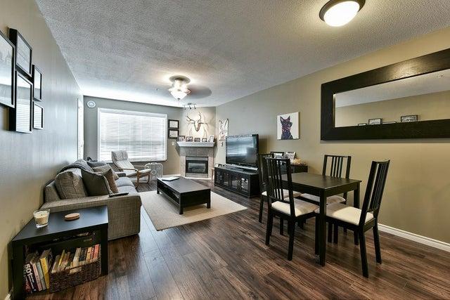 223 8068 120A STREET - Queen Mary Park Surrey Apartment/Condo for sale, 1 Bedroom (R2113246) #1