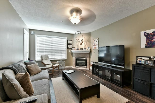 223 8068 120A STREET - Queen Mary Park Surrey Apartment/Condo for sale, 1 Bedroom (R2113246) #2