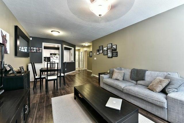 223 8068 120A STREET - Queen Mary Park Surrey Apartment/Condo for sale, 1 Bedroom (R2113246) #4