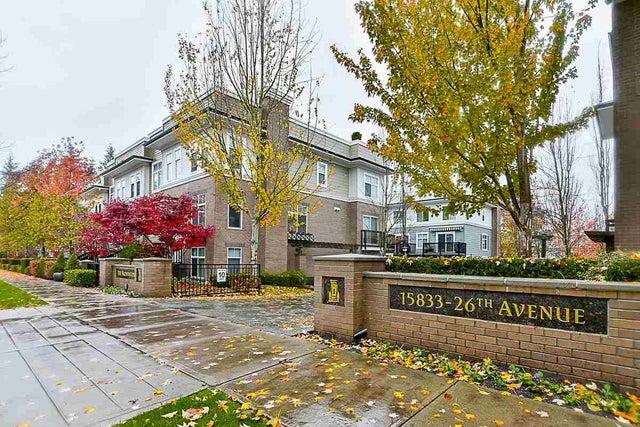 59 15833 26 AVENUE - Grandview Surrey Townhouse for sale, 3 Bedrooms (R2121872) #20