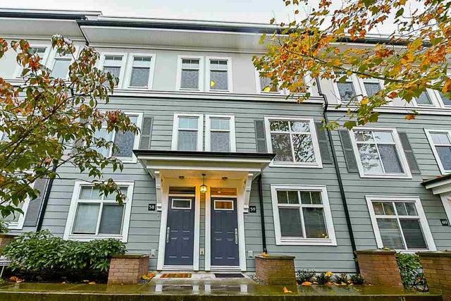 59 15833 26 AVENUE - Grandview Surrey Townhouse for sale, 3 Bedrooms (R2121872) #2