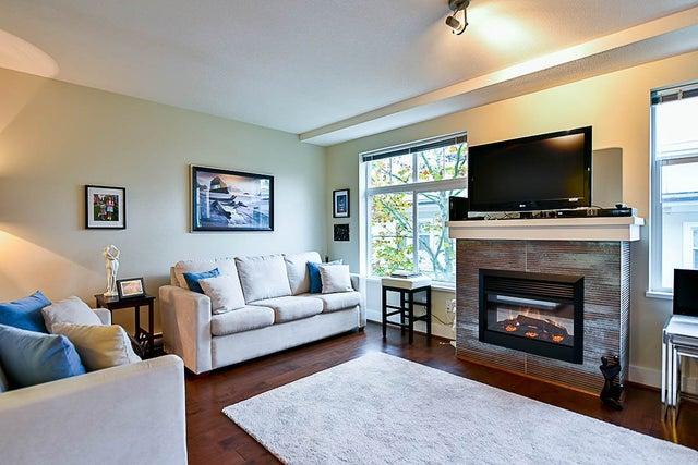 59 15833 26 AVENUE - Grandview Surrey Townhouse for sale, 3 Bedrooms (R2121872) #4