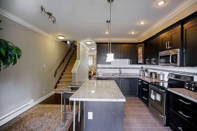 60 6383 140 STREET - Sullivan Station Townhouse for sale, 4 Bedrooms (R2128932) #9